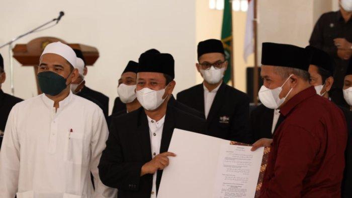 PCNU Kota Kediri Hadirkan Progam Bermanfaat untuk Masyarakat