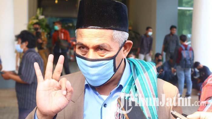 Pimpinan Ponpes Sabilurrosyad Malang Buka Diri Terima Anak Prajurit KRI Nanggala 402 Mondok Gratis