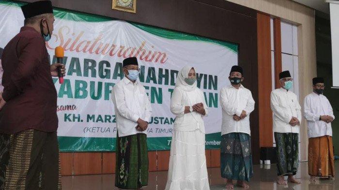 Tak Melarang Perbedaan Pilihan di Pilkada Tuban 2020, Ketua PWNU Jawa Timur: Itu Tidak Masalah