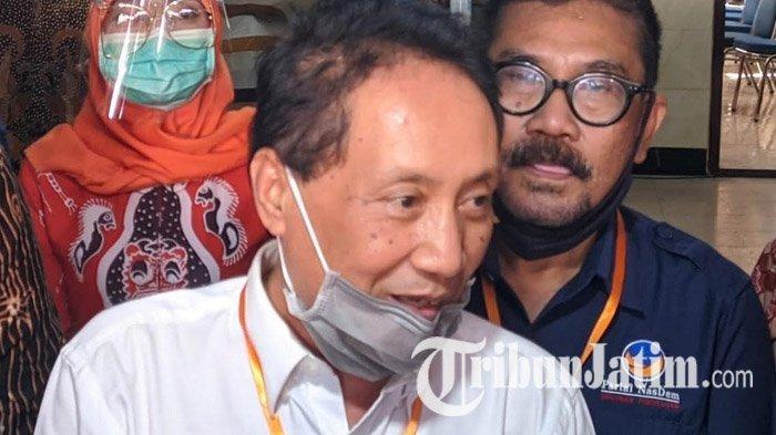 Hasil Pilkada Ponorogo 2020, Tertinggal Versi Quick Count Lawan, Ipong-Bambang: Hasil Kita Mirip