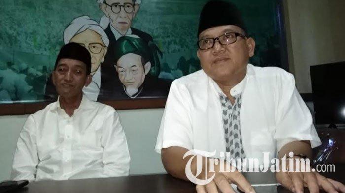 Cucu Pendiri NU Bakal Bertemu Prabowo di Kertanegara, Dukung Gugatan BPN ke Mahkamah Konstitusi