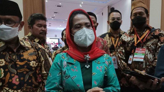 Gelar Rakernas di Surabaya, Dekopin Rumuskan Langkah Strategis Digitalisasi Koperasi