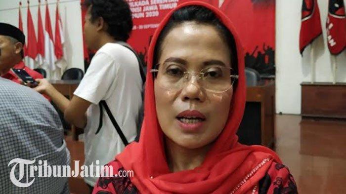 Viral Sudah Keluar SK Rekom PDIP untuk Pilwali Surabaya, Pengurus PDIP Jatim: Palsu