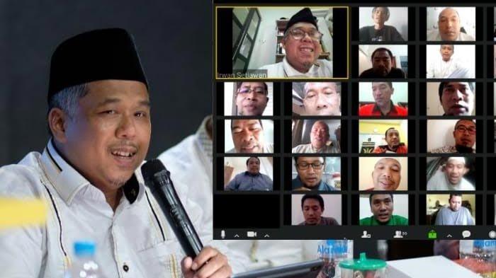 Kasus Covid-19 di Jawa Timur Melejit, PKS Jatim Minta Jangan Terjebak pada New Normal