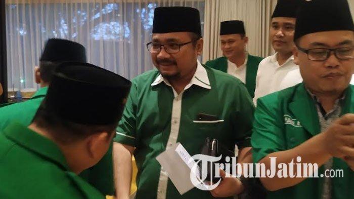 Jelang Putusan MK Terkait Pemilu 2019, GP Ansor akan Siagakan 5.000 Kader di Tiap Tingkatan