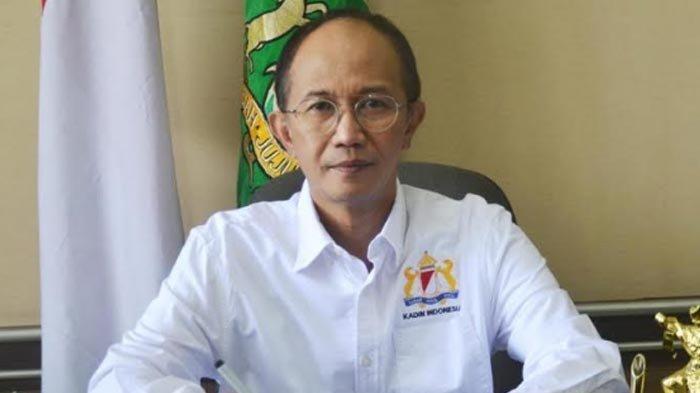 Kadin Jatim Dukung Surabaya, Sidoarjo dan Gresik PSBB, Meski Ada Risiko Negatif Bagi Industri