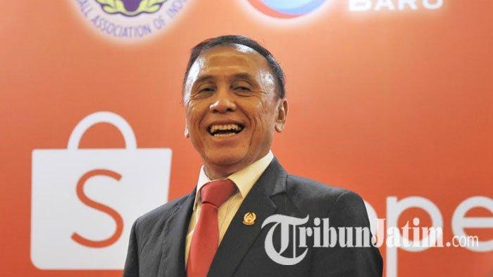 Pengalaman Jadi Ketua Asprov dan Anggota Exco, Yunus Nusi Ditunjuk Jadi Plt Sekjen PSSI