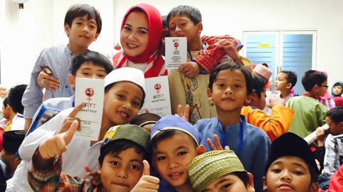 Peringati Hari Anak Nasional, WITT Edukasi Masif Cegah Anak Jadi Perokok