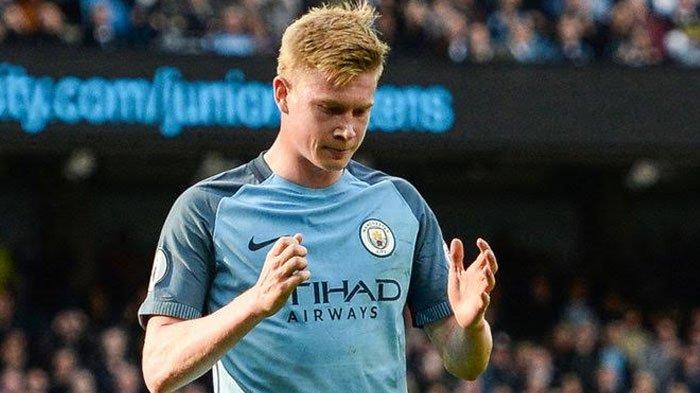 Rencana Hengkang dari Manchester City, Kevin De Bruyne Sebut Tunggu Situasi: Lihat Apa yang Terjadi
