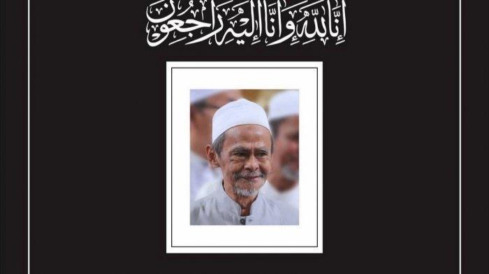 Sosok KH A Nawawi Abdul Djalil di Mata Wakil Ketua DPRD Jawa Timur, 'Kiai Besar yang Merasa Kecil'