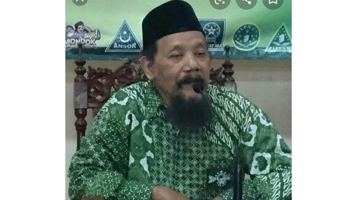 KH Agus Sunyoto Jadi Teladan PCNU Surabaya, 'Sampai Sekarang Terngiang Caranya Berorganisasi'