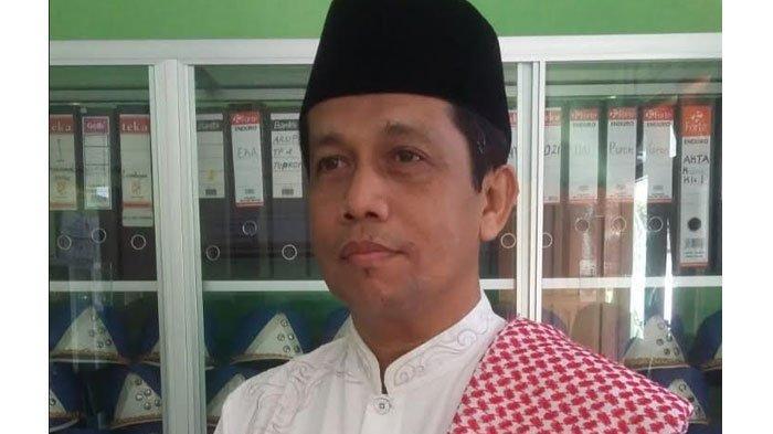 KH Ibnu Abas Tohir Terpilih Jadi Ketua PCNU Kabupaten Madiun Periode 2021-2026