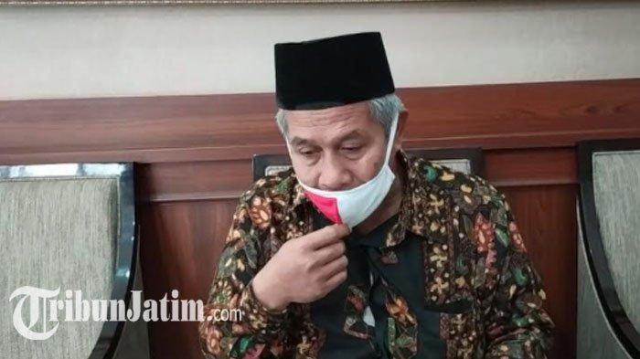 Ketua PWNU Jawa Timur Berharap Kapolda Jatim Baru Bisa Lanjutkan Trend Positif di Jatim