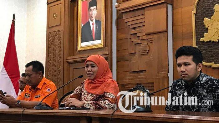 Khofifah Sebut Jatim Siap Rapid Test Corona Massal Sesuai Arahan Jokowi, Sudah Inden Alat Uji
