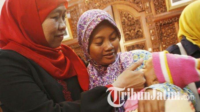 Nasdem Tetap Serahkan Siapa Cawagub Pendamping ke Khofifah, Lalu Nasib Hasan Aminudin?