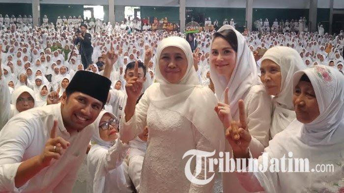 Jadwal Pelantikan Khofifah-Emil Belum Jelas, Pakar Sebut Penunjukkan PJ Gubernur Jatim Tak Cocok