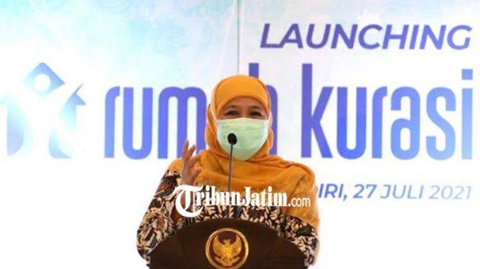 Serapan APBD Jawa Timur 2021 Naik 43,01 Persen, Andalkan Belanja Daerah di Tengah Pandemi Covid-19