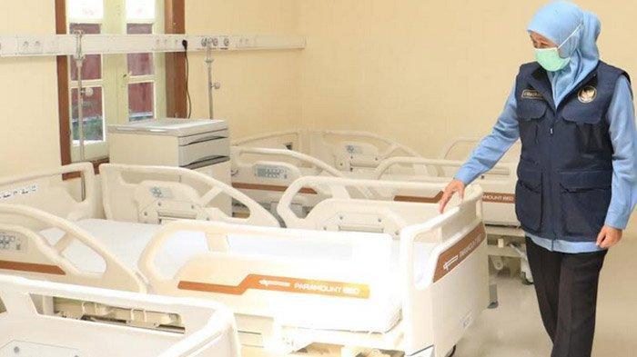 Kota Madiun Naik Jadi Zona Merah Covid-19, Pemkot Minta Seluruh Rumah Sakit Tambah Tempat Isolasi