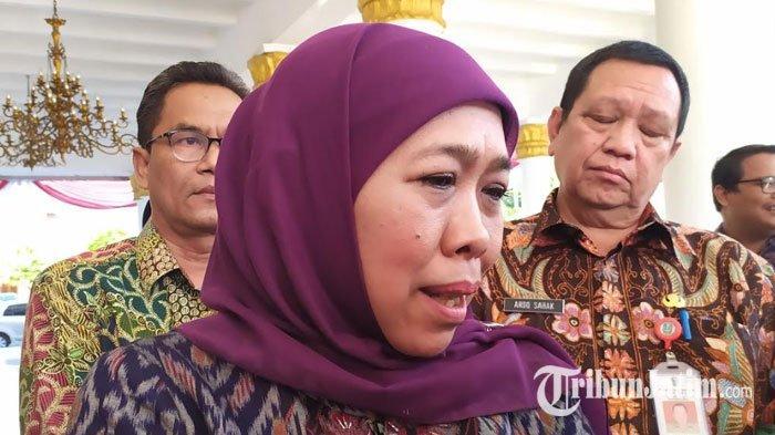 LRT Khusus Bakal Disediakan di Islamic Science Park Madura, Buat Bantu Wisatawan Berkeliling Lokasi