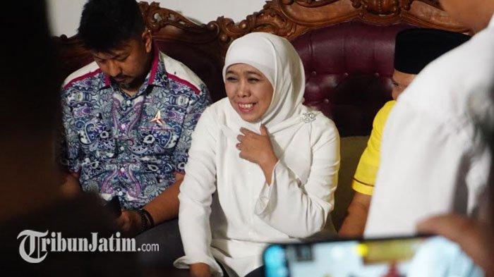 Akibat 'Khofifah Effect', Suara Muslimat NU Jawa Timur Diprediksi Jadi Rebutan di Pemilu 2019