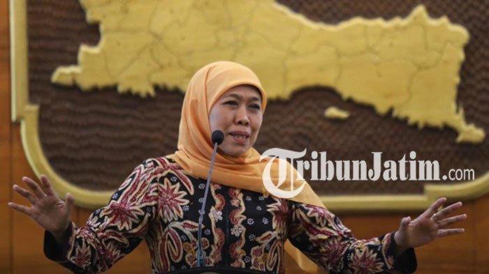 Antrean Opreasi Jatung di RSUD Dr Soetomo Bisa Tiga Bulan, Khofifah Bangun Jejaring RS Antar Daerah