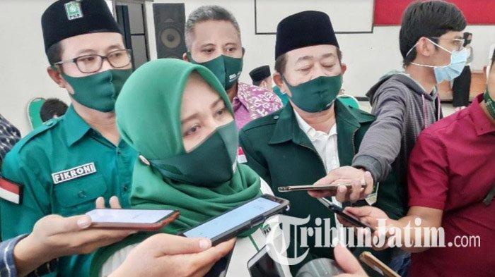Kekalahan Mbak Ana-De Anwar, Miyadi: Kita Kalah Karena Uang
