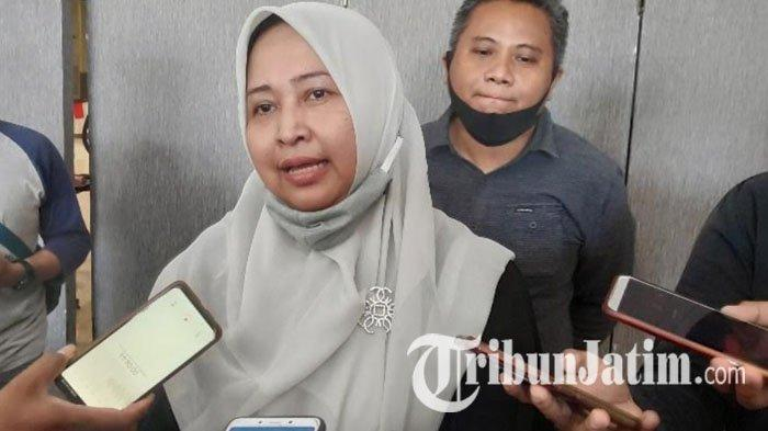 Khozanah Hidayati Ungkap Rekomendasi PKB Masih Abu-abu untuk Pilkada Tuban 2020