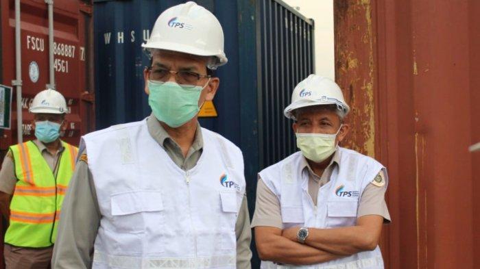 Kementan Sukses Tuntaskan Pemusnahan 11 Kontainer Jahe Impor di Surabaya