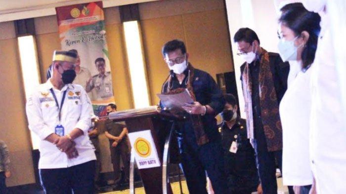 Dukung Petani Muda Bangkit, KKT-PTI Kukuhkan 10.000 Pemuda Tani Indonesia hingga Luncurkan Altarian