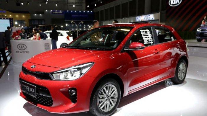 Daftar Mobil Bekas Harga Rp 40 Jutaan, Bisa Bawa Pulang Mercedes, BMW, KIA Rio, hingga Honda City