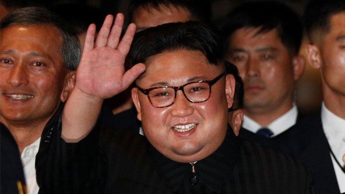 Mengintip Rumah Kim Jong Un di Korea Utara yang Kontras dengan Kehidupan Penduduknya, Mewah dan Asri