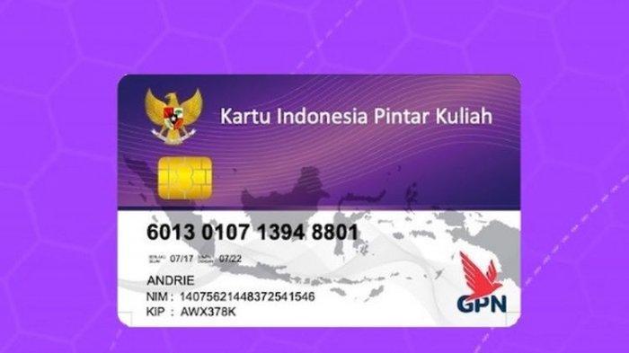 Cara Mendaftar KIP Kuliah untuk UTBK SBMPTN, Login kip-kuliah.kemdikbud.go.id, Cek Juga Fasilitasnya