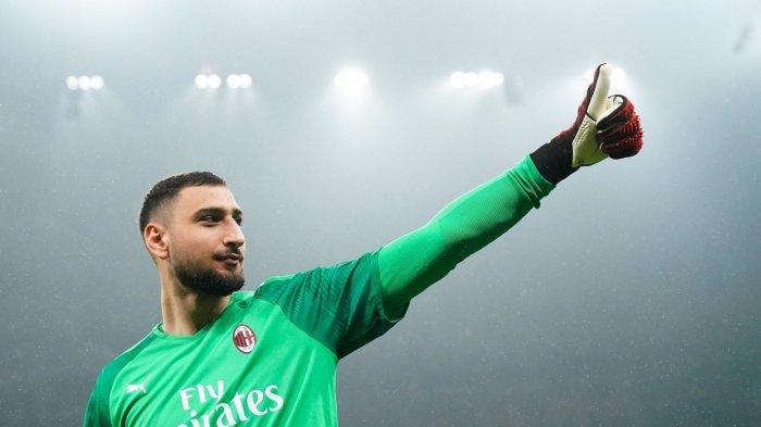 Mino Raiola Kembali Berulah, AC Milan Makin Dibuat Sulit Tuntaskan Kontrak Baru Donnarumma