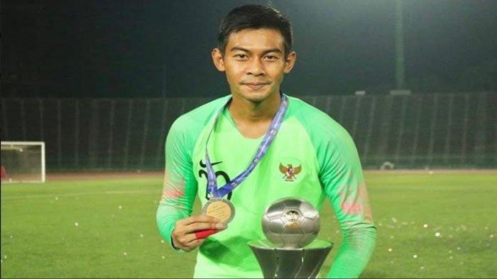 Pelatih Kiper Persebaya Konfirmasi Satria Tama Sepakat Gabung Bajul Ijo