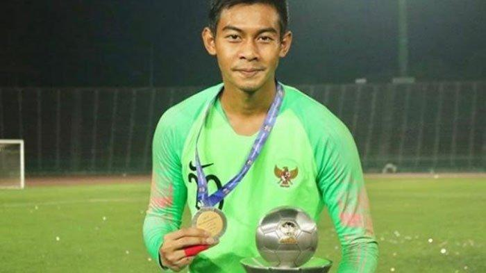 Penjelasan Pelatih Madura United Soal Kepergian Satria Tama dari Laskar Sappe Kerrab