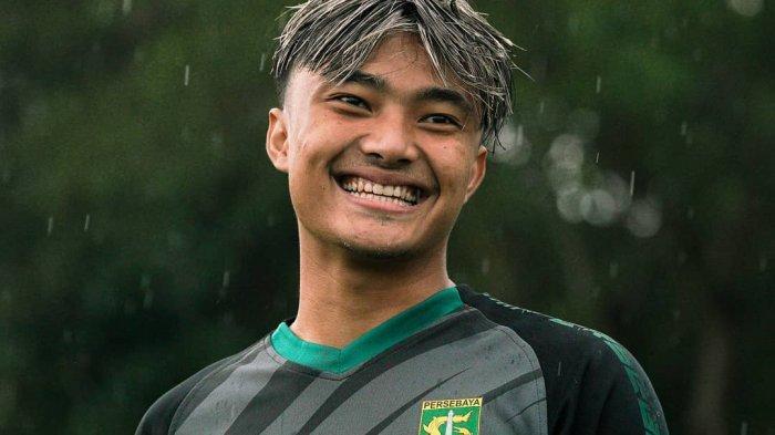 Berpeluang Debut di Liga 1, Kiper Muda Persebaya Ernando Ari Nyatakan Kesiapannya