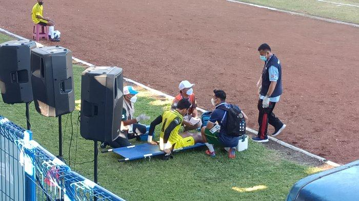 PON XX Papua 2021: Tim Jawa Timur Minus Kiper Utama Saat Hadapi Jawa Barat, Rudy Keltjes: No Problem