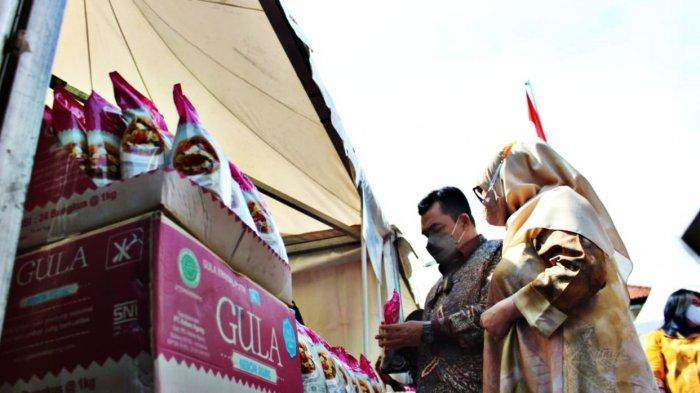 Pasar Murah Ramadan, Cara Jatim Jaga Ketersediaan Pangan dan Stabilisasi Harga