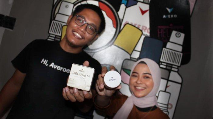 CV Avero Indonesia Siap Kuasai Pasar Diadoran, Fokus Garap Produk Atasi Ketiak Iritasi