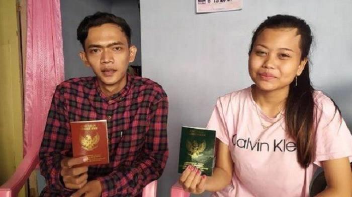 Bingung Sama-sama Kena PHK Imbas Corona, Pasangan Ini Nekat Mudik Buat Nikah Meski di Karantina Dulu
