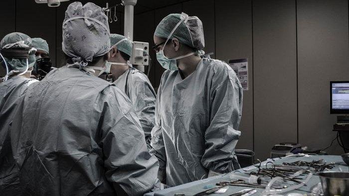 Dokter RSUD Sidoarjo Meninggal Usai Terkonfirmasi Covid-19 di RSUA