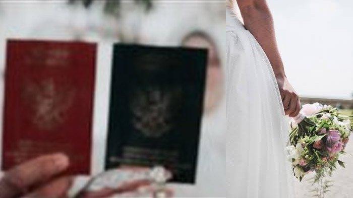 Pernikahan 12 Hari Wanita Malang Viral, Si Pria Tak Menyesal, Chat Jadi Bukti: Gak Usah Banyak Omong