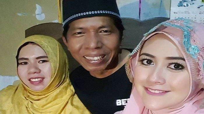 Curhat Rohimah Istri Tua Kiwil Rela Dimadu Bertahun-tahun, Teringat Masa Kelam: Punten