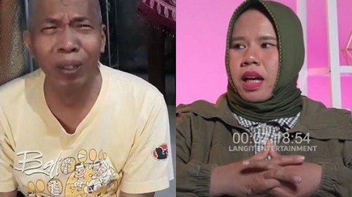 Rohimah Kembang-kempis Kiwil Masih Kerap Nginap di Rumahnya, Ngaku Dilema: Jadi Basah Lagi