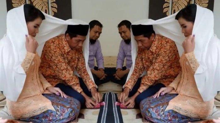 Kiwil Akhirnya Menikah Lagi, Sosok Istri Baru Pengusaha Kalimantan & Pedangdut, Rohimah Tak Hadir?