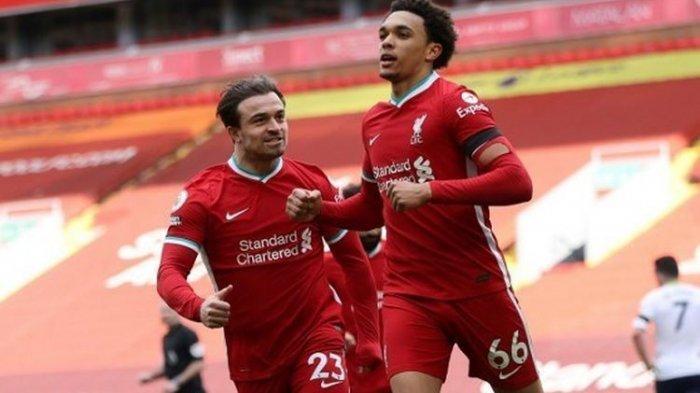 Update Klasemen Liga Inggris - Liverpool dan Chelsea Menang, Man City Keok, 4 Besar Kian Panas