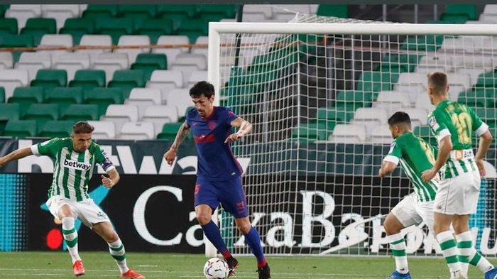 Update Klasemen Liga Spanyol - Real Madrid Tergusur dari Puncak, Persaingan 3 Besar Makin Panas
