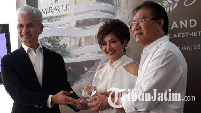 Sadari Era Baru Beauty 4 0 Miracle Aesthetic Clinic Hr Muhammad Pindah Ke Citraland Surabaya Tribun Jatim