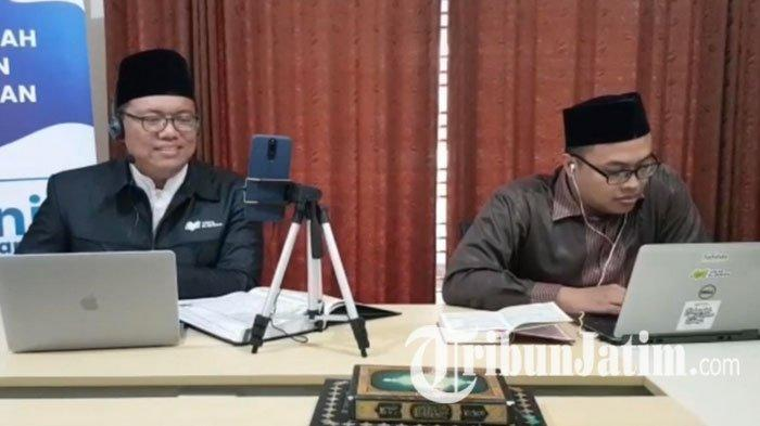 NEWS VIDEO: Belajar Baca Surat Al Fatihah yang Baik & Benar via Klinik Tahfidz Online Griya Al Quran