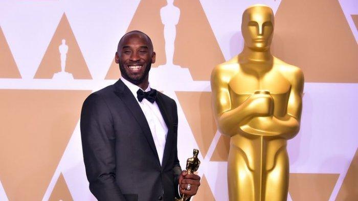 Pesan Terakhir Kobe Bryant sebelum Meninggal dalam Kecelakaan Helikopter, Beri Semangat LeBron James